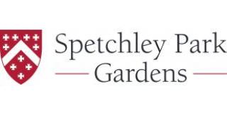 Spetchley Park Gardens Logo