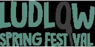 Ludlow Spring Festival Logo