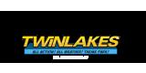 Twinlakes Family Theme Park Logo
