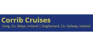 Corrib Cruises Logo