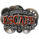 Tulleys Escape Rooms Logo