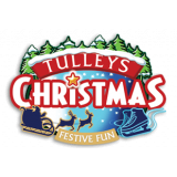Tulleys Farm Christmas Logo