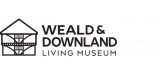 Weald and Downland Living Museum Logo