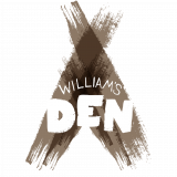 William's Den Logo