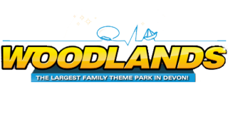 Woodlands Family Theme Park Logo