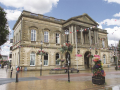 Gin Jamboree 28th October 2017 - Accrington Town Hall