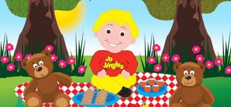 Jo Jingles - Teddy Bears Picnic