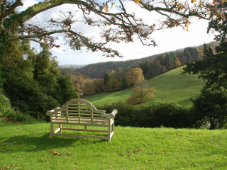 8-Week Mindfulness for Health and Well-being at Sharpham