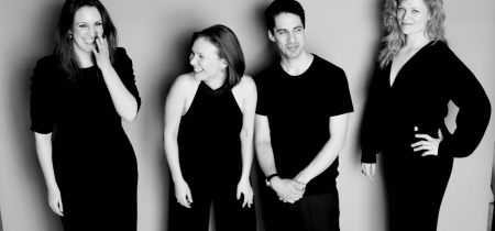 Albion Quartet, Thursday 5 March, 8pm