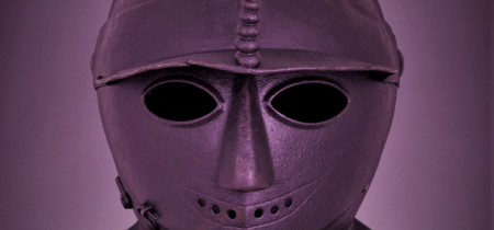 Horrifying Helmets and Menacing Masks: A Wallace Collection Halloween Live Stream