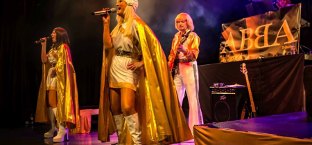 "ABBA Tribute ""Take A Chance On Us"""
