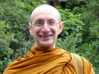 The Barn: Making Less the Suffering  (with Ajahn Jutindharo) - 6 nights
