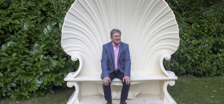 Garden Tales of Strawberry Hill House with Alan Titchmarsh