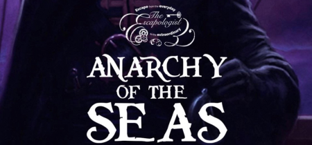 Anarchy of the Seas