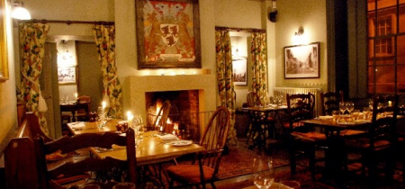 Around and About Bath: Historic Pubs, Mining and Dining