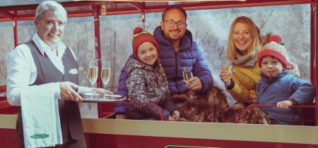 VIP Christmas Experience 2021