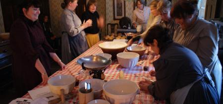 Traditional Bakery - Twilight Experience