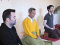 The Barn: Meditation Retreat for Men Only - 6 nights