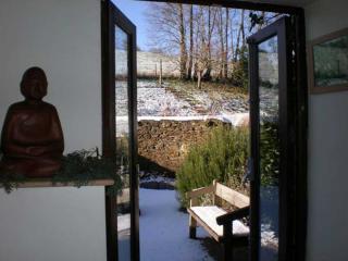 The Barn: Christmas Meditation Retreat - 6 nights