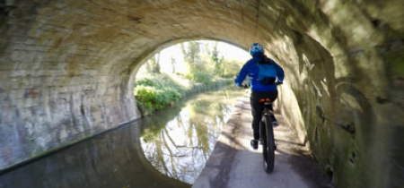 Bath Cycle Tours (Half Day)