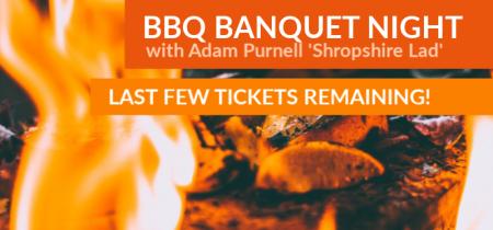 BBQ Banquet Night