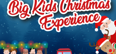 Big Kids Christmas Experience