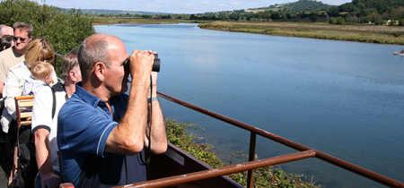 Bird Watching with Donald Campbell