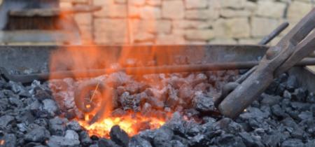 Blacksmithing Evening Course