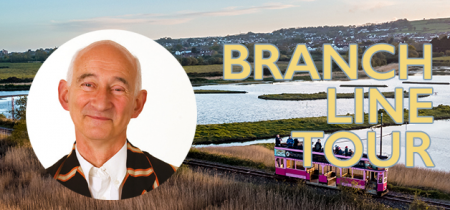 Branch Line Tour with Paul Atterbury