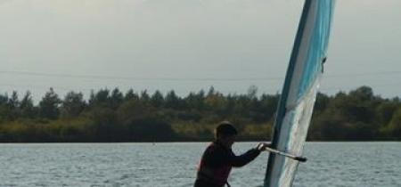 Youth Windsurfing Scheme