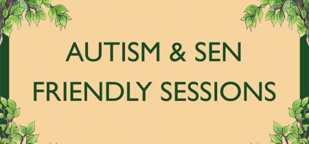 Autism & SEN Friendly Sessions - Summer Festival