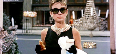 Breakfast at Tiffany's Mother's Day Cinema Screening with Tea & Cake