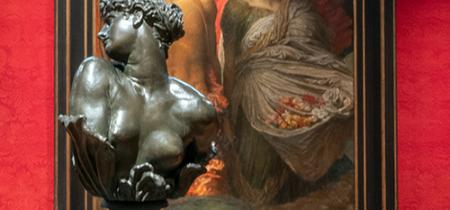 Art & Action: Bronze Arts Awards