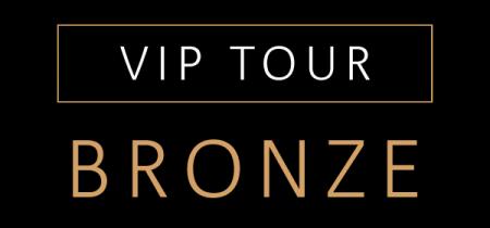 VIP Tour Bronze Admission