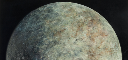 Talk: Moon as Muse: Responses in Contemporary Art