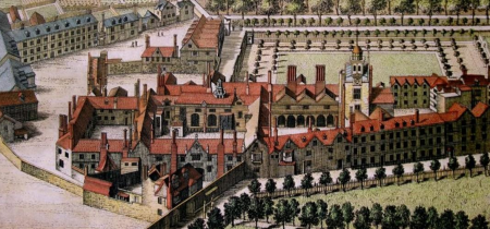 Travel back 600 years at the Charterhouse: Live online