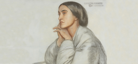 Christina Rossetti A-Level Study Session