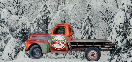 A Country Christmas Nighttime Drive-Through Experience  2020