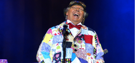 Chubby Brown 'Britains King of Comedy'