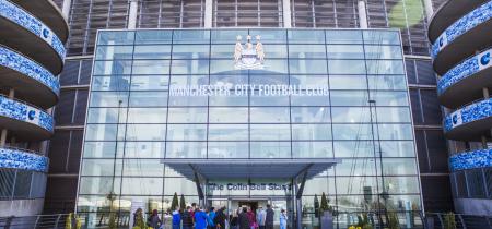 Manchester City F.C. Stadium & Club Tour