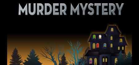Clue-Doh! Murdery Mystery