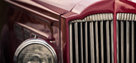 Classic Vehicle Show - EXHIBITORS ONLY