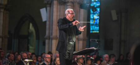Music Celebrations International Presents: Dublin Choral Festival at St Patrick's Cathedral