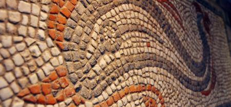 Corinium Mosaics Afternoon Tour
