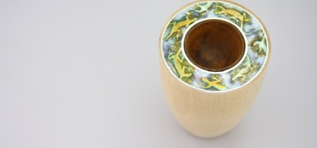 Introduction to Enamelling Technique with Joan Mac Karell, Thu 28 and Fri 29 October, 9.30am – 4.30pm [GMT+1], £329