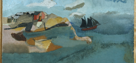 Art & Ideas at Home: Kettle's Yard and Cornwall, 28 January - 11 February, 5-6pm