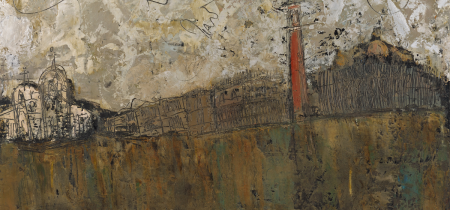 William Congdon: Cambridge Connections, Friday 15 February, 6.15-7.30pm