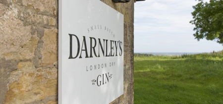 Discover Darnley's