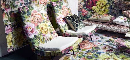*Free Highlights Tour Designers Guild
