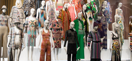 Missoni: Art & Colour